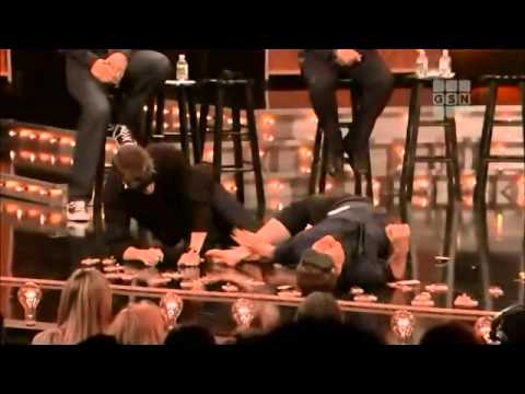 Best of Drew Carey's Improvaganza - Part 1