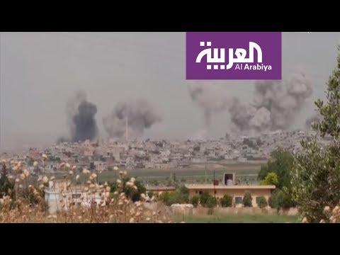 أنقرة وموسكو.. معارك بالوكالة في إدلب  - نشر قبل 6 ساعة
