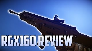 Warface - ARX 160 Breakdown (Detailed Weapon Stats & Review)