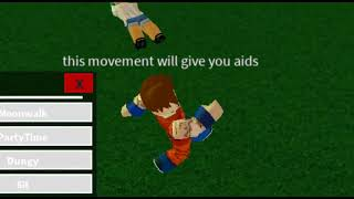 this movement will give you aids (ROBLOX) (very cringy)(epic editing)