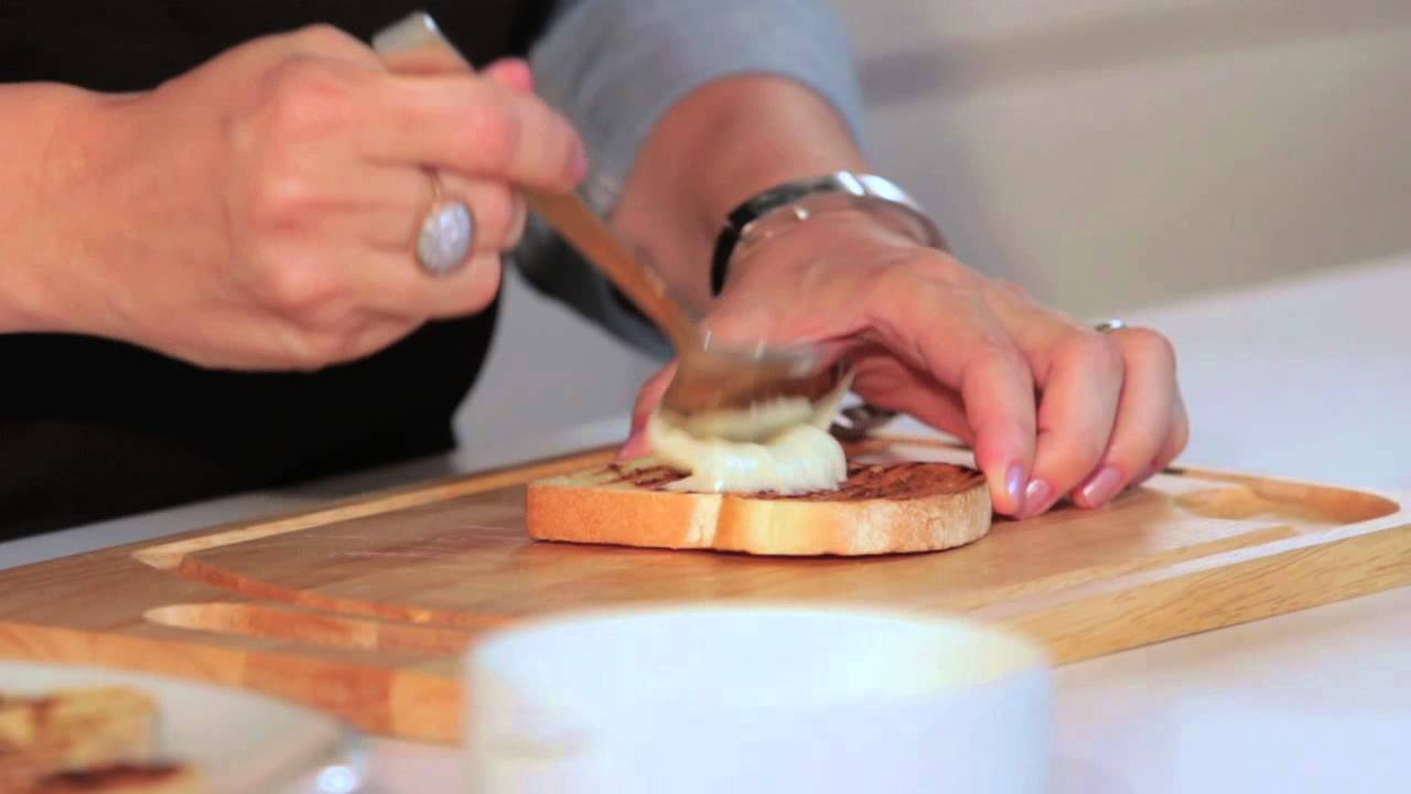 Cucinare al microonde croque monsieur youtube - Cucinare a microonde ...