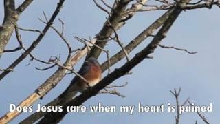 Does Jesus Care