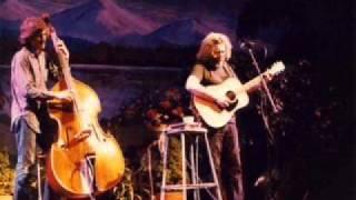 Jerry Garcia and John Kahn - Ripple (5-5-82)