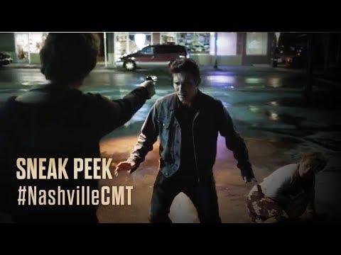 NASHVILLE on CMT   Sneak Peek   Season 5 Episode 18   July 13