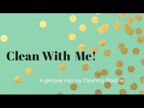 Whole House Speed Cleaning