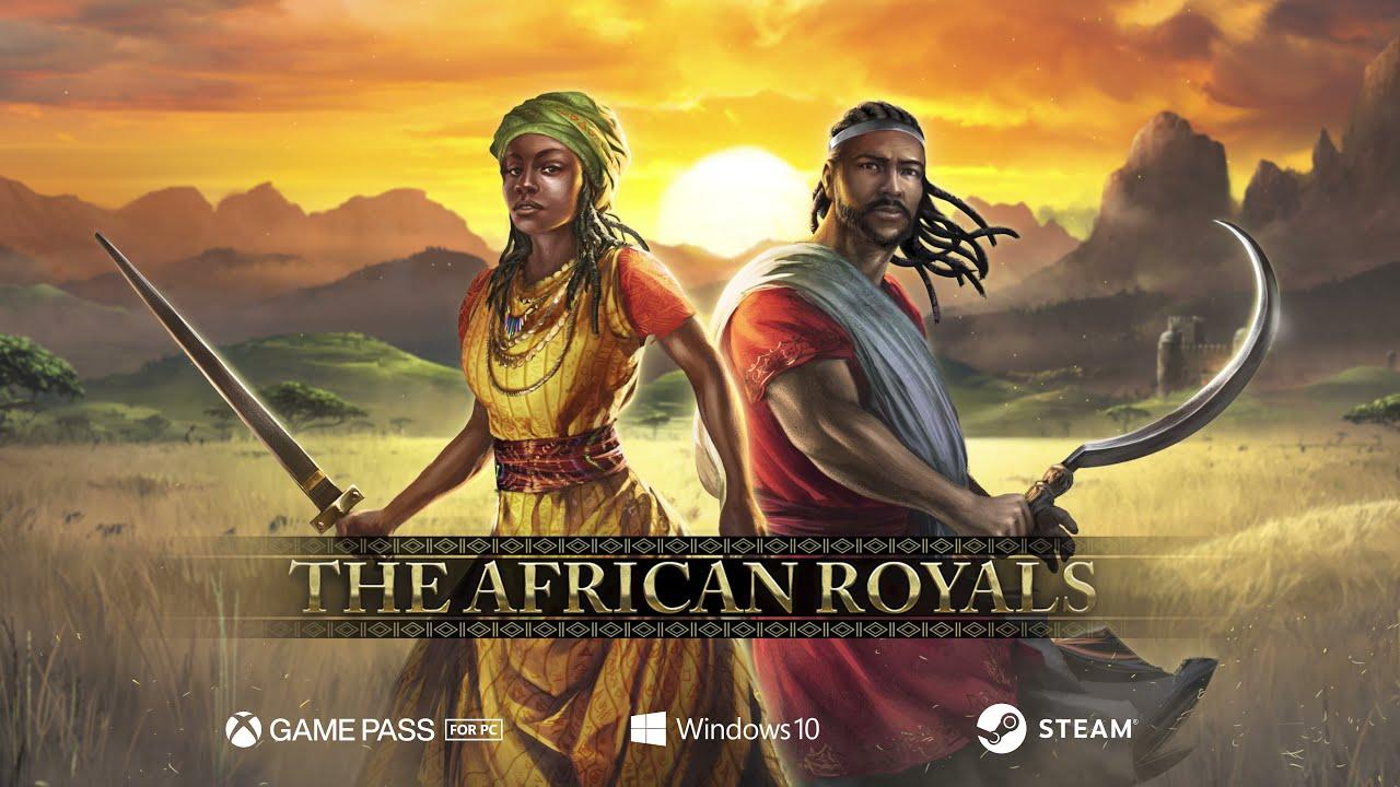 Download Age of Empires III: DE Overview - The Hausa & Ethiopians