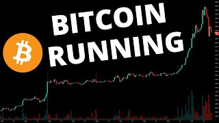 Bitcoin Pumps 10% and ICOs are Back?!