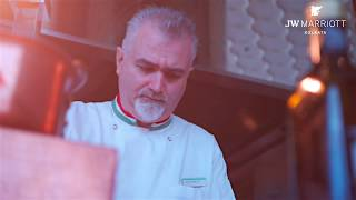 JW Marriott Kolkata | Italian Food Festival