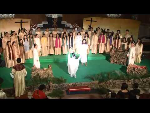 No Greater Love Cantata by John W Peterson (Part 1)