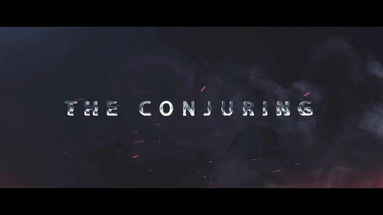 Download THE NUN - Official Teaser Trailer [HD]