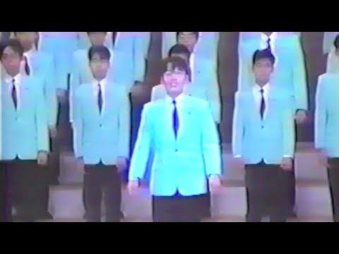 清水脩男声合唱組曲アイヌのウポポ6 輪舞リムセ動画版