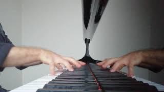 Ederlezi - Piano Arrangement Resimi