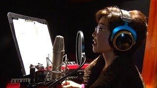 Роза Рымбаева записала саундтрек к фильму
