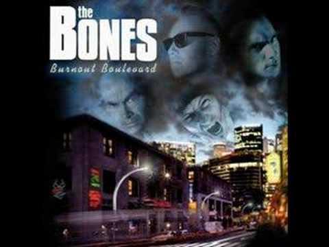 The Bones - Unpredictable