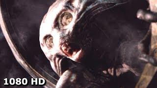 Смерть последнего инопланетянина из фильма Война миров (2005)