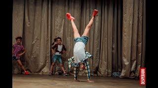 Club dance, дети 8-11 лет, школа танцев NP, Fantasia 2017
