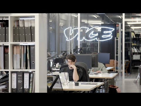 VICE Media GmbH delivers fast and efficient productions with Adobe Creative Cloud for Enterprise
