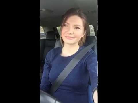Виктория Черенцова - Родина