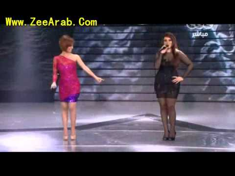 Sara Farah Et Rana Sur Star Academy 9   Prime 10   سارة فرح و رنا على ستار أكاديمي 9   برايم 10