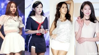 list of sm s former female trainees