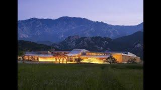 금강산 아난티 골프 amp 스파 리조트 SKM Arch…