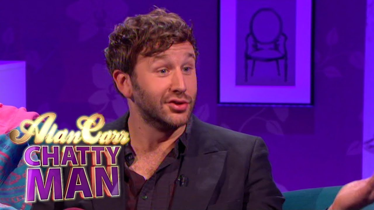 Download Chris O'Dowd Chats IT Crowd!   Full Interview   Alan Carr: Chatty Man with Foxy Games