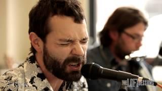 Curt Copeland & Eric Barnes - Bad Luck Charm - The Loft Sessions