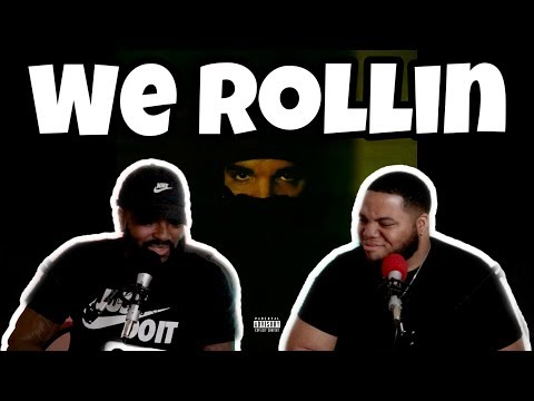 Drake - Deep Pockets (Audio) (Reaction) (Clutch or Not)