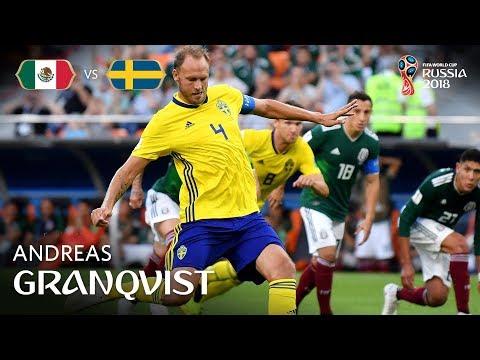 Andreas granqvist jag var besviken