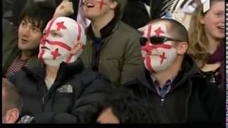 Georgia vs England, Rugby World Cup 2011