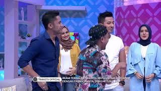 Video BROWNIS - Tips Jodoh Dari Bintang Tamu Buat Ivan(20/12/17) Part 4 download MP3, 3GP, MP4, WEBM, AVI, FLV September 2018