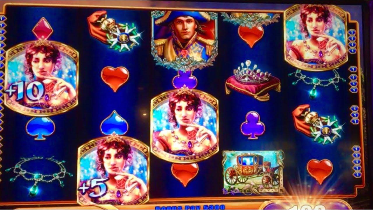 Spiele Napoleon And Josephine - Video Slots Online