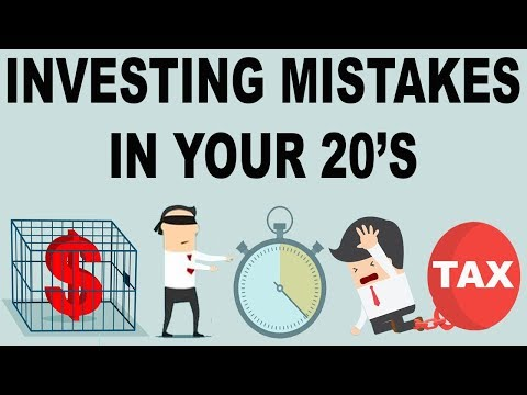 5-investing-mistakes-to-avoid-in-your-20's