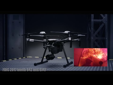 FDIC 2017 Drone and FC4K Giveaway