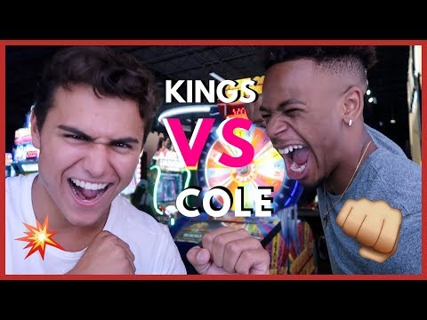 KINGS KOMMENTARY VS COLE GIANNASCA!