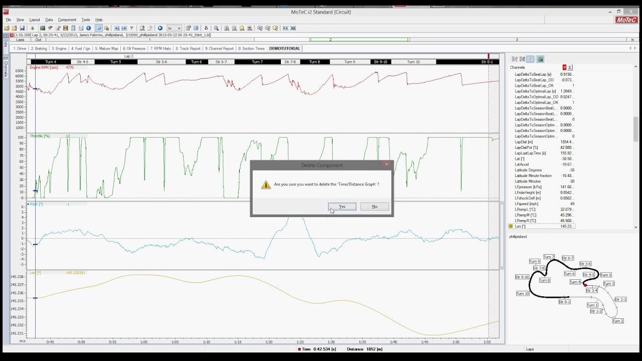 Is there already a beginner guide to using telemetry? Should