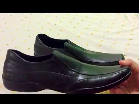 Easy Soft Shoes By World Balance / Product Review
