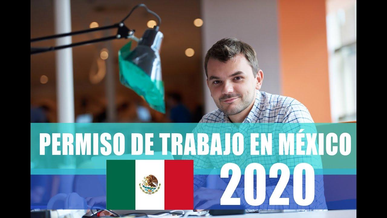 FM3 o Residencia Temporal con Permiso de Trabajo en México (requisitos y pasos para conseguirla)