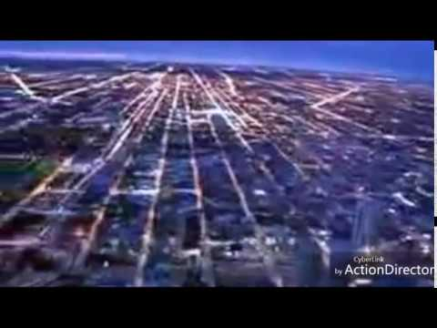 """TRIBUTE TO CHICAGO ILLINOIS (EXTENDED) STRENGTH & HONOR""""January 19, 2018"""