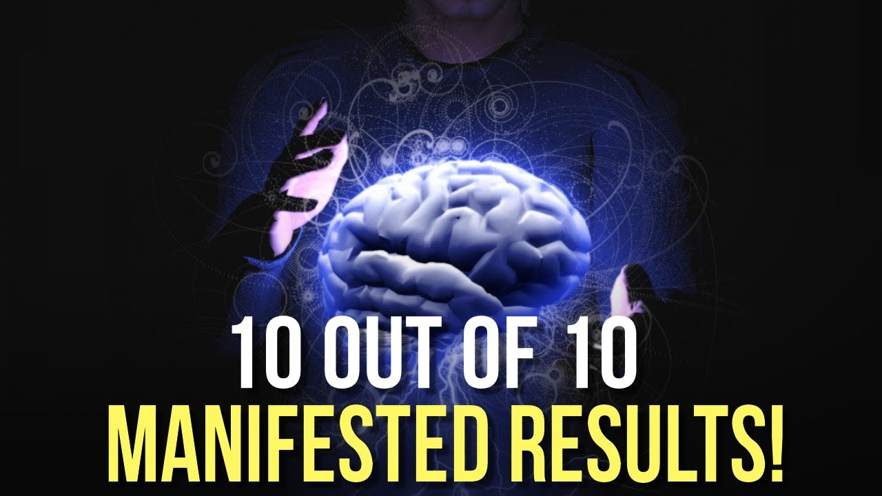 PLACEBO/ BELIEF AND THE LAW OF ATTRACTION (loa proof)