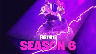 Fortnite OFFICIAL Season 6 TEASER! | Chaos