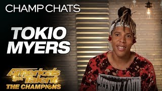 Tokio Myers Gives Us The Lowdown On His Life After BGT - America