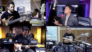 Gambar cover Nueva Vida Live Session   Álvaro López & ResQ Band ft  Kiko Cibrián y Junior Braguinha