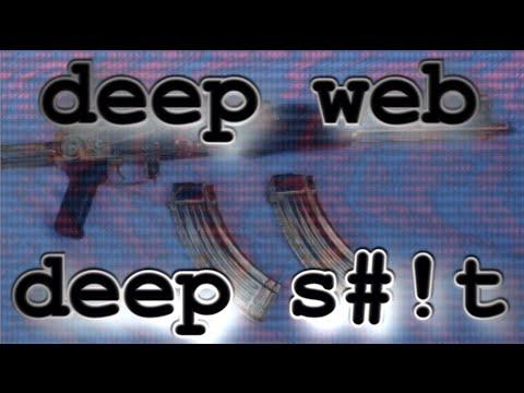 PP41 - Deep Web Confessions