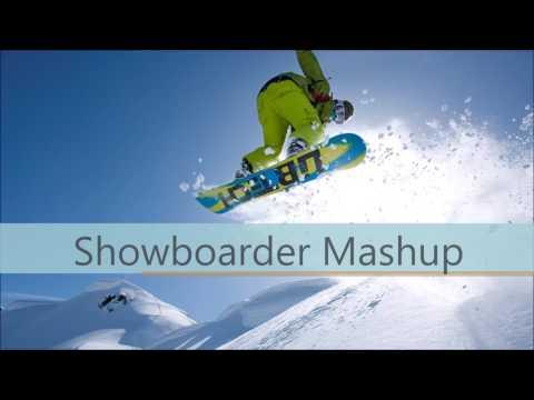 The Mack Future Is Now (Showboarder Mashup) - Nevada, Madison Mars
