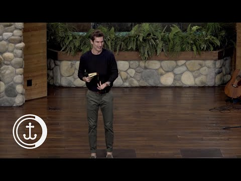 Forget The Mud - Sermon By Ben Courson