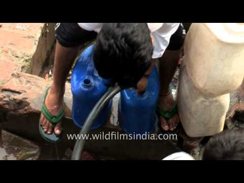 Watch this to know the true value of water