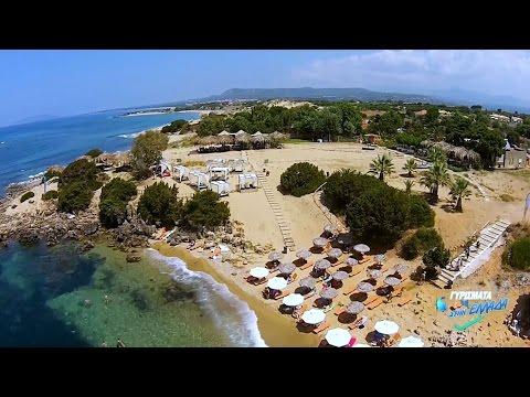 """""""Γυρίσματα στην Ελλάδα"""" - Πύλος - Μεσσηνία / Pylos - Messinia - Web Exclusive - HD"""