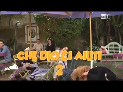 CHE DIO CI AIUTI 2 - Sigla finale