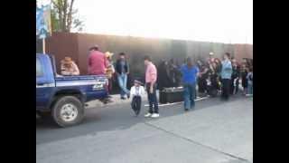 Nacimiento Chile Carnaval 2012 N°1